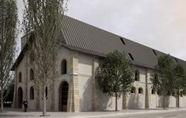 Bordeaux présente ses nouvelles archives municipales | projet de bordeaux | Scoop.it