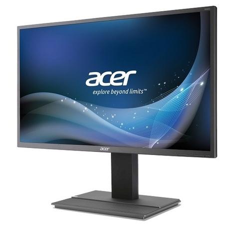 Acer B326HK, monitor profesional de 32 pulgadas con 4K - tuexperto.com | Noticias | Scoop.it