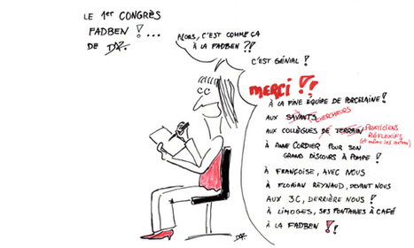 [A.P.D.E.N. - Congres 2015] | Documentation et professeurs documentalistes | Scoop.it