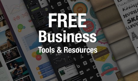 The Best Free Business Software for 2015 | Technology in Business Today | Scoop.it