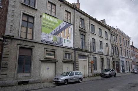 Inédit à Verviers où l'offre de kots est quasiment nulle: un immeuble va être transformé en 86 kots de luxe   Belgian real estate and retail sectors   Scoop.it