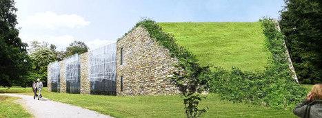 Invivo NSA. Une Maison de l'innovation à Saint-Nolff - Le Télégramme | Les entreprises du 56 | Scoop.it