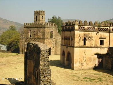 House of the Cross.One of the ancient rock hewn  churches of Lalibela,Ethiopi | Ancient Cities | Scoop.it