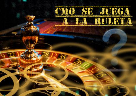Ruleta | Casinoconbonus.es | Online Casino | Scoop.it