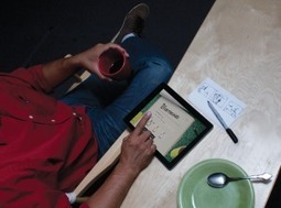Storyboarding on a Tablet | Videomaker.com | Hot News on Video Production | Scoop.it
