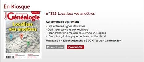 La Fédération Française de Généalogie contre l'indexation collaborative ? ~ La Gazette des Ancêtres | GenealoNet | Scoop.it