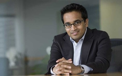 Suranga Chandratillake: Britain has the raw ingredients to rival Silicon Valley - Telegraph | Future Silicon Valley is in.... | Scoop.it