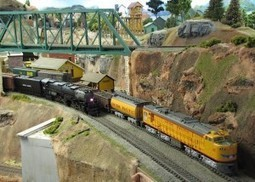     How to build model trains   Scoop.it