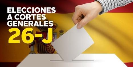 Sykes, Picot, Rajoy y Pablo Iglesias | Política de Defensa PND | Scoop.it