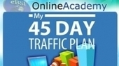 45 Day Certificate in Web Traffic Generation by EBSI Online Academy | Online Learning Marketplace | Scoop.it