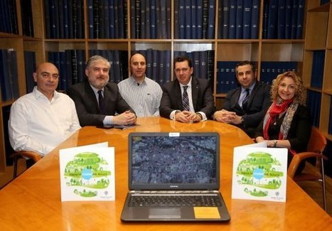La tecnología al servicio de la ciudad   Smart Cities in Spain   Scoop.it