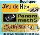 CIJM - Jeux Mathématiques en France et dans le Monde - Sites de jeux   Jeux & Mathématiques   Scoop.it