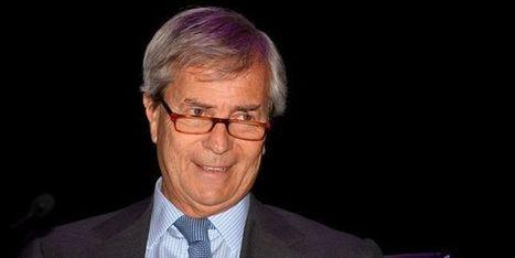 Un proche de Bolloré nommé à la direction d'iTélé | Actu des médias | Scoop.it