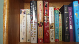 A Girl Named Michael: Tips to Organizing a Bookshelf | Best Home Organizing Tips | Scoop.it