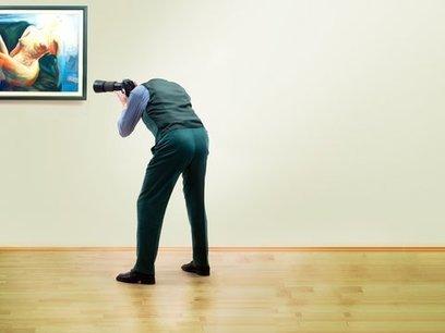 Zdjęcia z ciemności. Niewidomi fotografowie | Fotografia-Grafika | Scoop.it