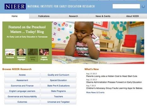 5 Time-Saving Websites For Preschool Teachers - Edudemic | Kenya School Report - Educators Corner | Scoop.it