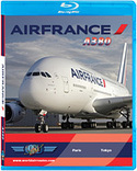 Just Planes BluRay - Air France A380 | PC Aviator Flight Simulation News | Scoop.it