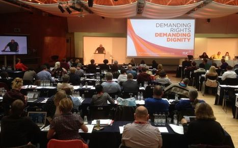 TUC Disabled Workers Conference: 'Most disabled teachers face harassment' | Welfare, Disability, Politics and People's Right's | Scoop.it