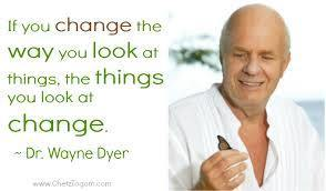 The Secret To Speaking & Storytelling W/ Passion From Wayne Dyer | Creating new possibilities | Scoop.it