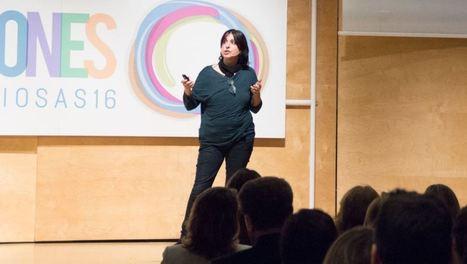 Plena Inclusión Madrid |Montserrat Fernández: La primera agencia de fotógrafos con discapacidad intelectual #Contagiosas16 | | Capaces de casi todo | Scoop.it