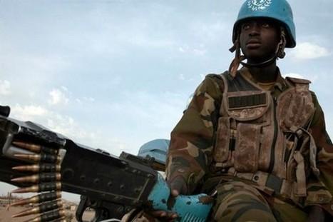 Casques bleus au Mali : questions de négociation | Techniques de négociation | Scoop.it