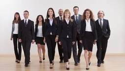 Nine traits of the intelligent leader - Globe and Mail | Enneagram | Scoop.it