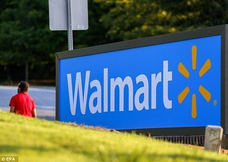 Christmas in August: Wal-Mart's holiday layaway comes early | Kickin' Kickers | Scoop.it
