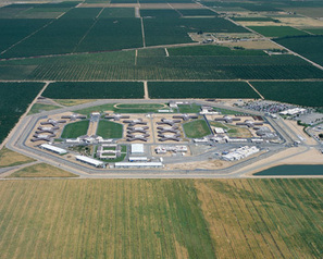 Valley State Prison Makes Full Transition to Male Facility   Correctional News   eHealth application  in Penitentiaries, prisons or correctional   Scoop.it