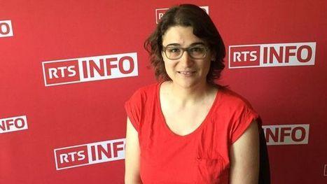 Audio RTS 6:42 : #SolidaritéSansFrontière déçue par la position #Suisse s/les migrants - #Sommaruga #PS | Infos en français | Scoop.it