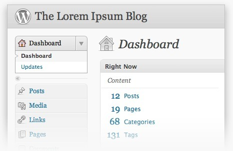 WordPress › Blog Tool and Publishing Platform | eduPLN | Scoop.it