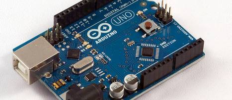 Intel, Arduino partner on family of boards for developers, education | Education | Scoop.it
