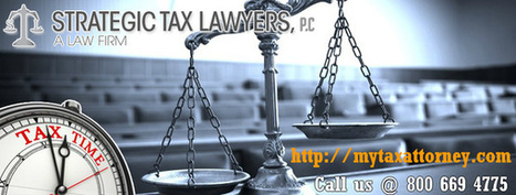 Tax Attorney in Los Angeles, CA   Law Tips to Eliminate Tax Problem   Scoop.it