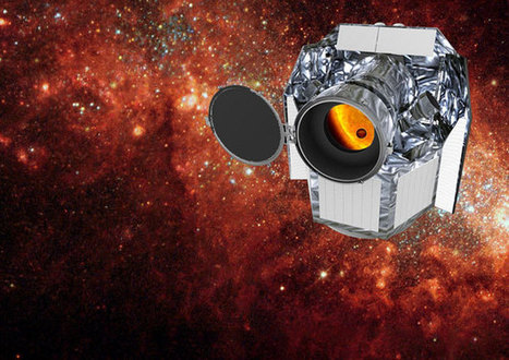 Airbus Defence and Space Primes ESA's CHEOPS Satellite to Detect and ... - Space Ref (press release) | Stories from Big Science facilities | Scoop.it