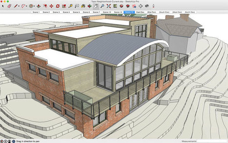 Two days free sketchup workshop in Brampton, ON | Updates on 3D modeling world | Scoop.it
