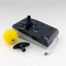 Roller Plus Joystick   Assistive Technology   Scoop.it