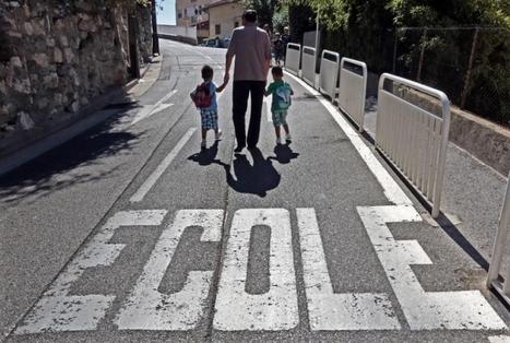 La lutte contre le décrochage scolaire / France Inter | L'enseignement dans tous ses états. | Scoop.it