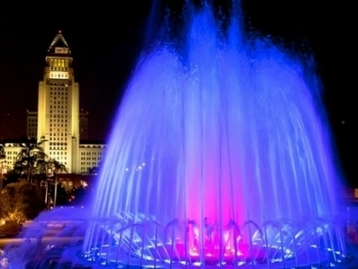 Meeting Professionals | Los Angeles as a Destination | Scoop.it