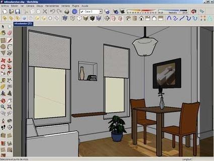 SketchUp | informaticaa | Scoop.it