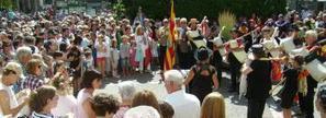 Saint-Lary-Soulan. Quand l'amitié franco-espagnole se fête | Vallée d'Aure - Pyrénées | Scoop.it
