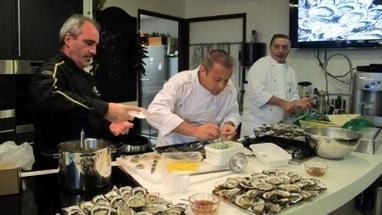 Cabanes en Fête : huîtres, vins et gastronomie sur les planches | Bassin d'Arcachon | Scoop.it