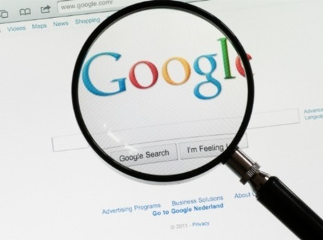 Who Googled You? This Website Knows | Managing Online Reputations Lawyer-Style | Scoop.it