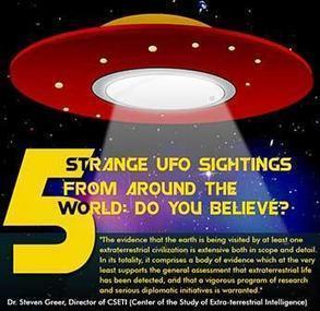 UFOs, ALCHEMY, SECRET SOCIETIES AND THE NEW WORLD ORDER - UFODigest | Alchemisty | Scoop.it