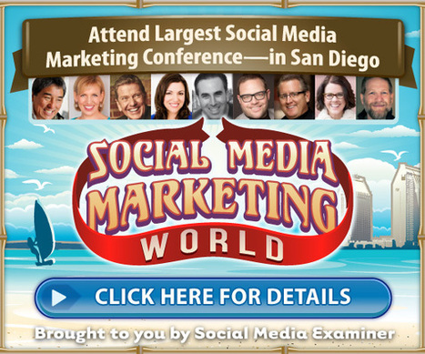 9 Social Media Tools Recommended by Marketing Pros | The Twinkie Awards | Scoop.it