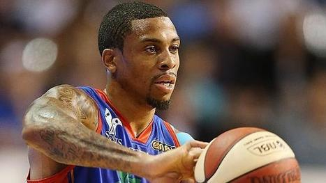 Gary Ervin and the 36ers leading basketball's 'second coming' in Adelaide and new fans are loving it | Adelaide 36ers | Scoop.it