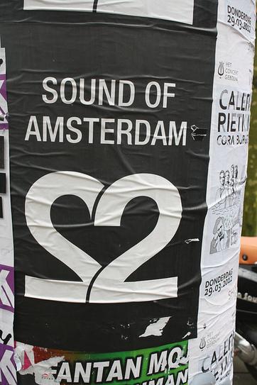 Street art | DESARTSONNANTS - CRÉATION SONORE ET ENVIRONNEMENT - ENVIRONMENTAL SOUND ART - PAYSAGES ET ECOLOGIE SONORE | Scoop.it