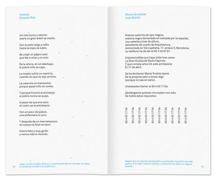 44 poemas para leer con niños | Herramientas Web 2.0 | Scoop.it