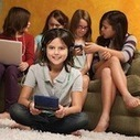 How Preteens Use Web Apps to Collaborate | RWW | Big Media (En & Fr) | Scoop.it