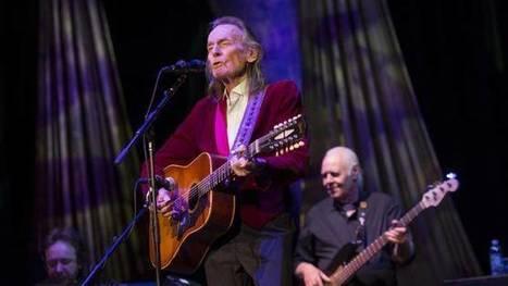 Details announced for folk legend Gordon Lightfoot's East Coast tour | Nova Scotia Art | Scoop.it