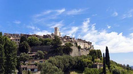 L'arrière-pays niçois d'Isabelle Maeght | Provence | Scoop.it