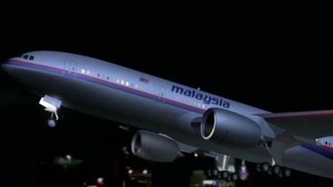 China to beef up search for MH370 | Business Video Directory | Scoop.it